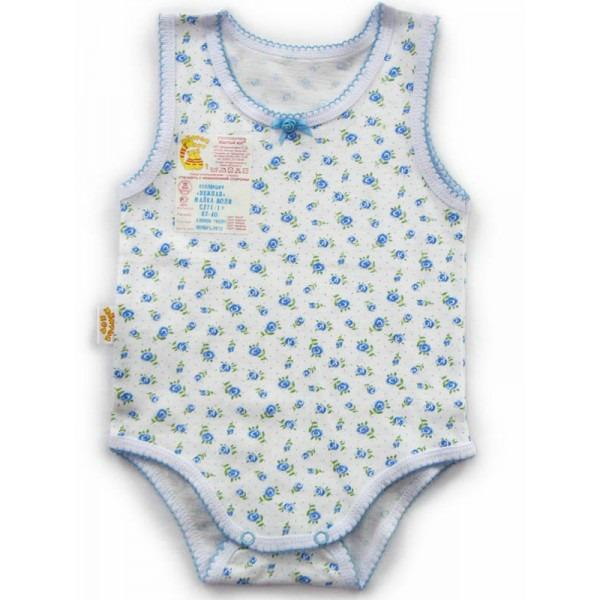 Боди маечки для новорожденных купить