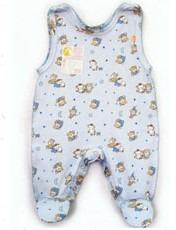 купить длинные ползунки для новорожденных