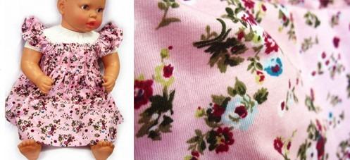 платья для новорожденной девочки