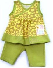 детские комплекты одежды для девочек