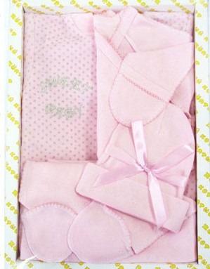 подарочные комплекты для девочек