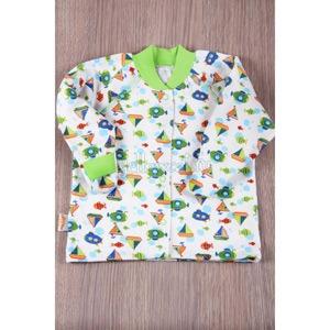купить летнюю детскую одежду