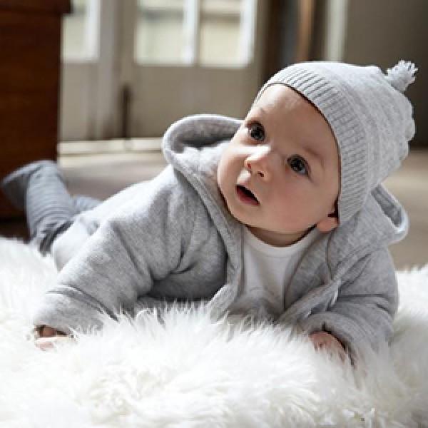 Одежда на осень для новорожденных