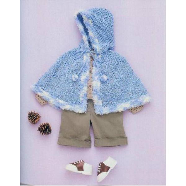 Какую одежду лучше выбрать новорожденному?