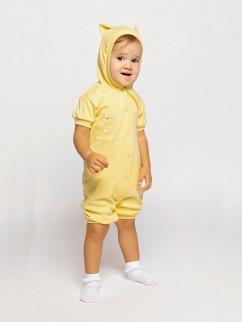 Песочник Желтый кот 1113и жёлтый
